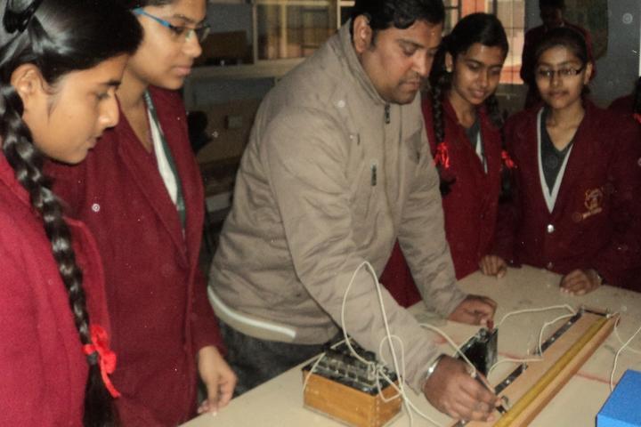 K R Education Centre-Atal Tinkering Lab