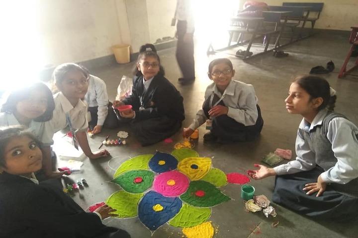 K D International School-Activity