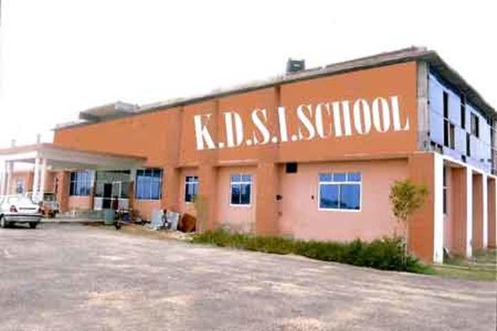 K.D.S International School-Campus View
