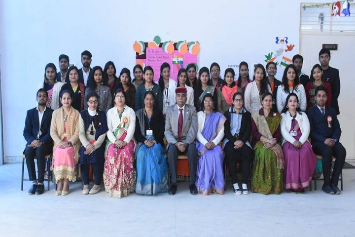 K S Childrens Academy-Group Photo