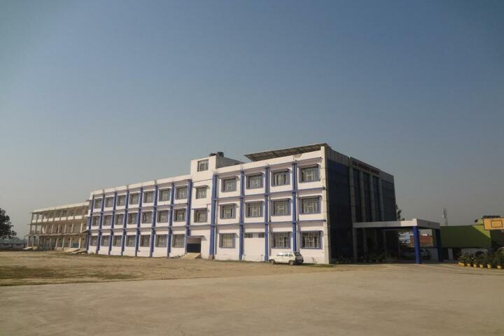 K.S. Childrens Academy-Campus View