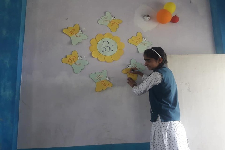 K.S. Childrens Academy-Other Activities 1
