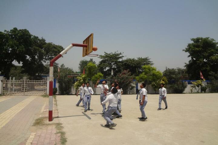 K.S. Childrens Academy-Sports