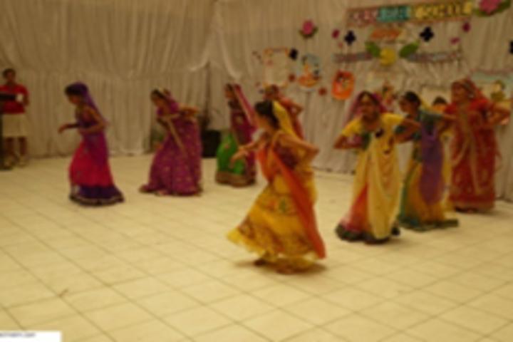 Kalka Public School-Dance