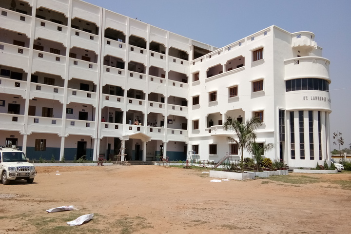 St Lawrence Academy-Campus View