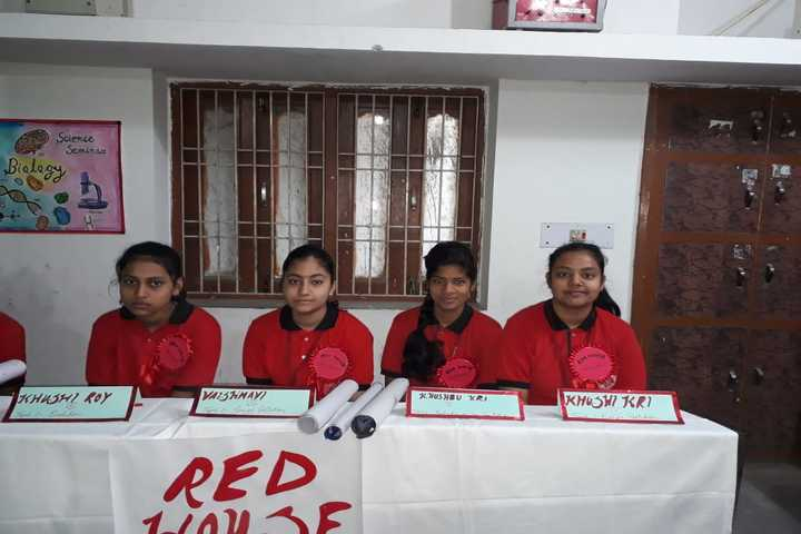 St Lawrence Academy-Debate Competition