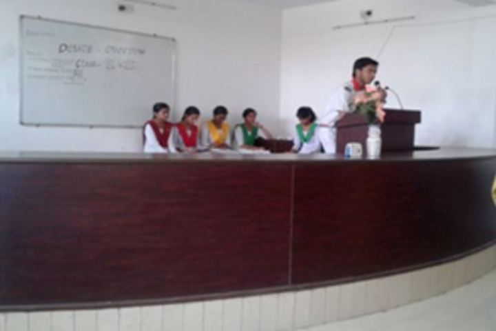 Kamla Nehru Bal Shiksha Sansthan-Council Members