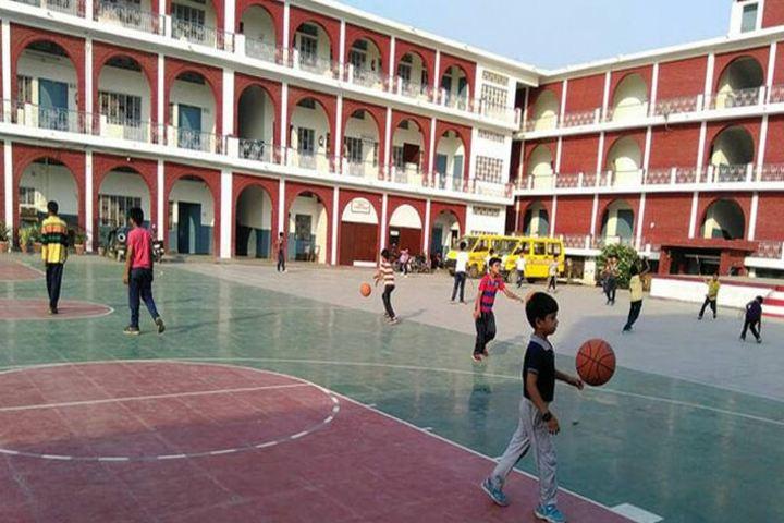 Kamla Nehru Bal Shiksha Sansthan-Sports