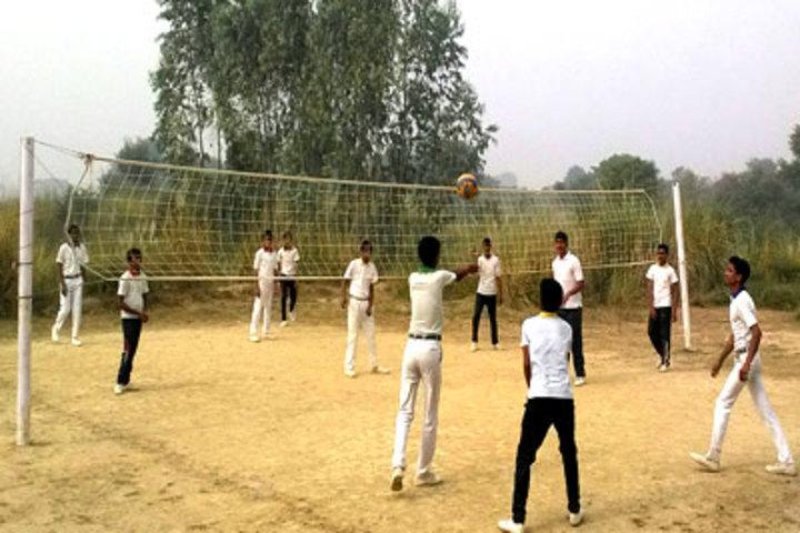Kamla Nehru Institute Of Child Education-Sports