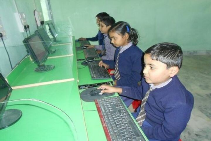 St Marys English School-Computer Labs