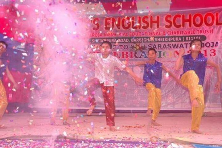 St Marys English School-Event