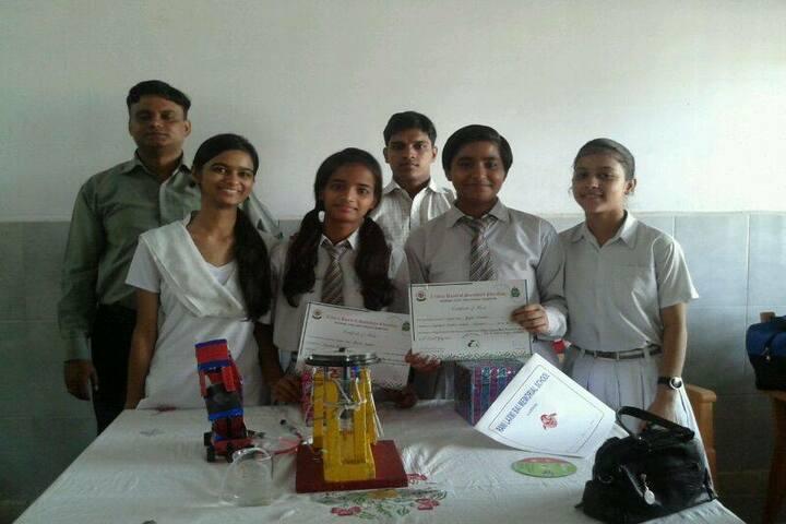 Kanpur Public School-Achievement
