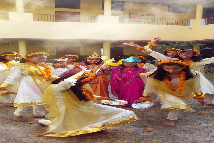 Kanpur Public School-Event1