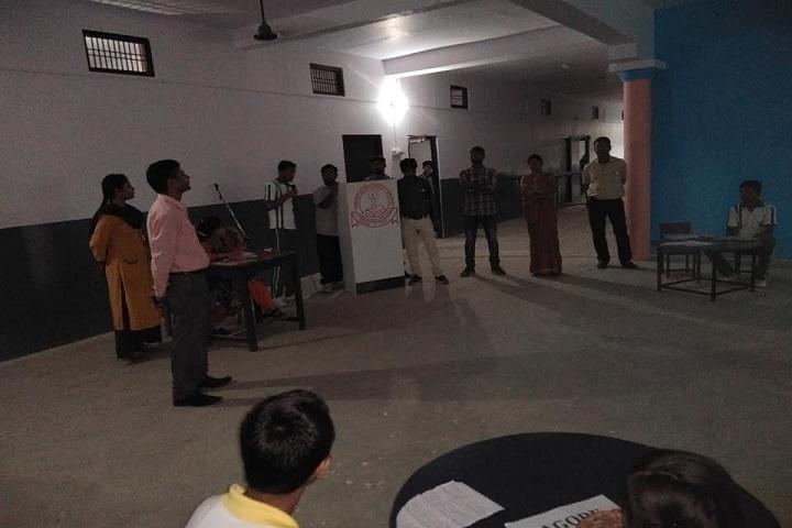 Kaptan Singh Memorial Education Institute-Seminar-Hall