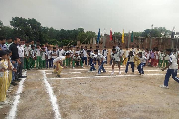 Kaptan Singh Memorial Education Institute-Sports