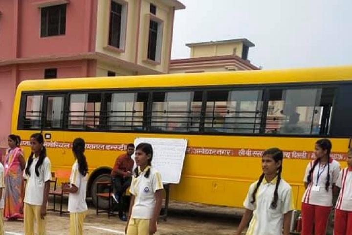 Kaptan Singh Memorial Education Institute-Transport