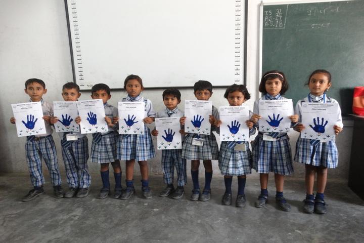 Kaushambi Public School-Other Activities