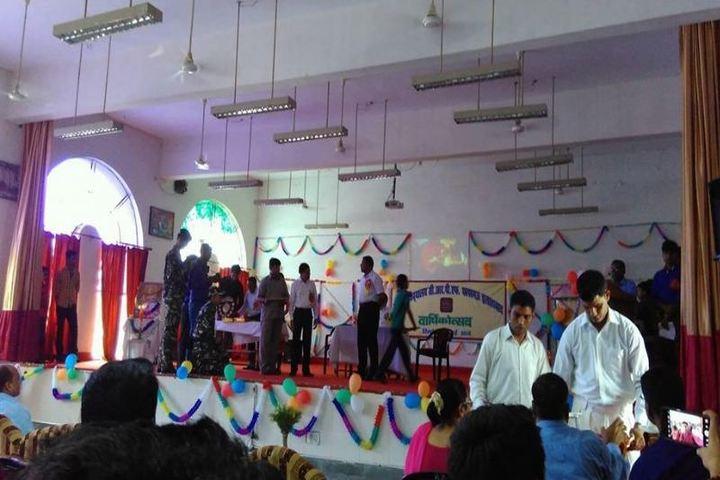 Kendriya Vidyalaya-Event 1
