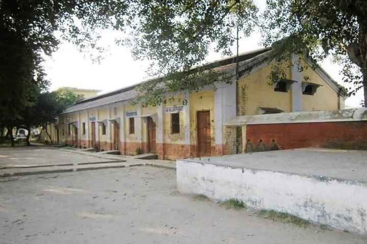 Kendriya Vidyalaya-School Area