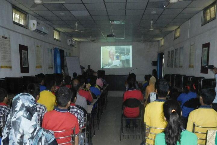 Kendriya Vidyalaya-Workshop
