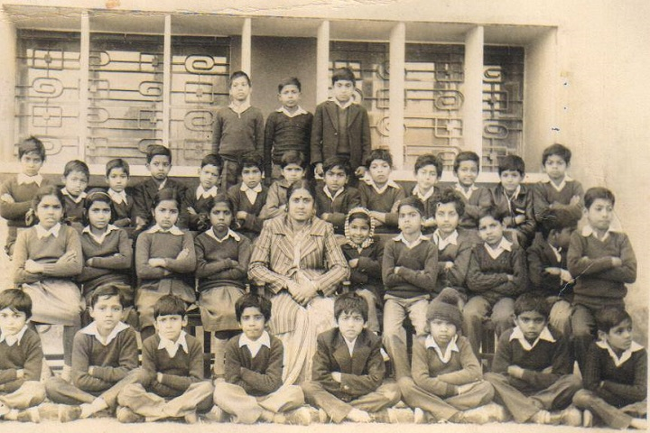 Kendriya Vidyalaya-Group Photos Students