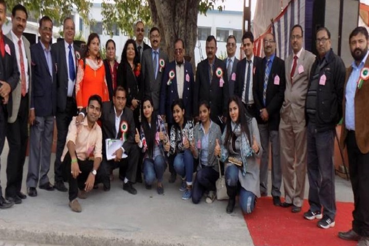 Kendriya Vidyalaya-Group Photos