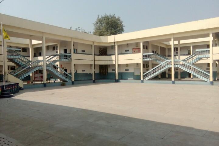 Kendriya Vidyalaya-School Innerview