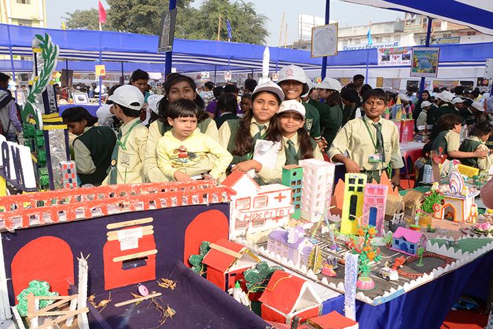 St Pauls High School-School Exhibition