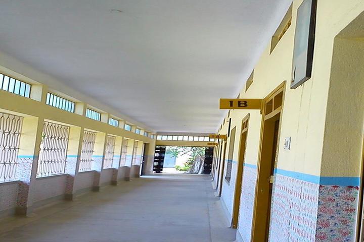 St Xaviers Senior Secondary School-Inner Campus