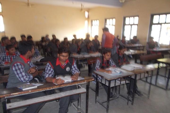 Kendriya Vidyalaya No 1-Classroom View
