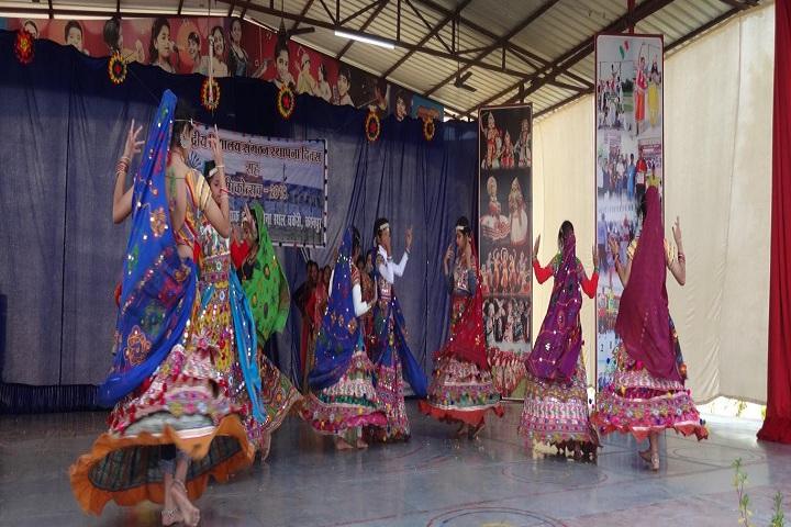 Kendriya Vidyalaya No 2-Dance