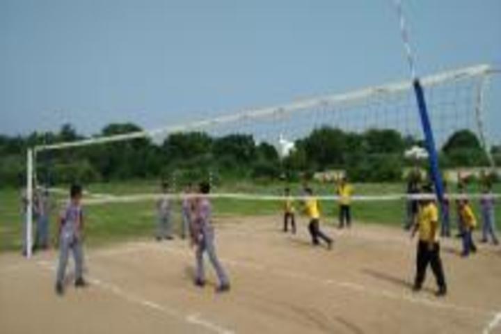 Kendriya Vidyalaya No3- Playground