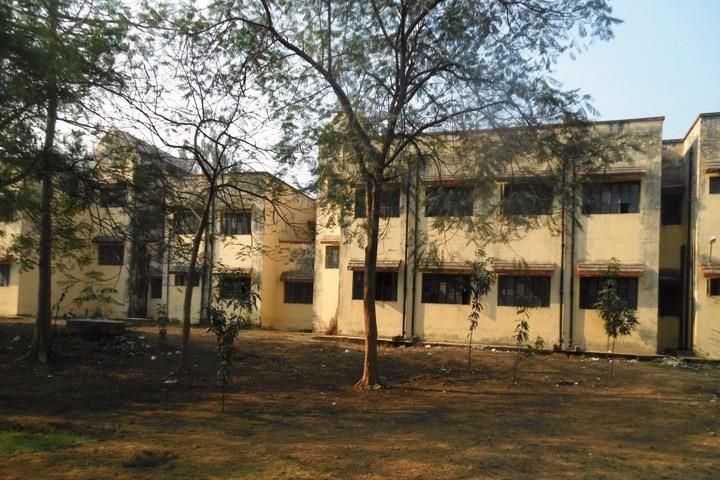 Kendriya Vidyalaya-Back-View
