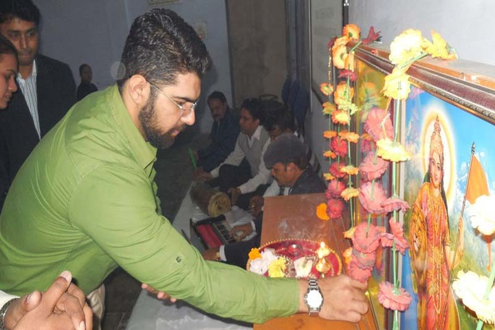 Keshav Madhav Saraswati Vidhya Mandir-Teacher Training Programme