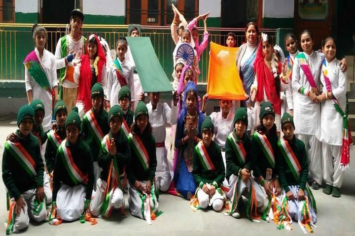Ketan Covent School-Other Activities