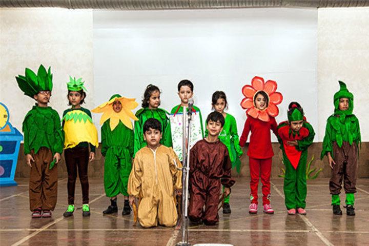 Khaitan Public School-Other Activities