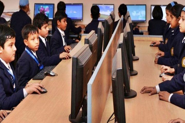 Khalsa Montessi School-Lab