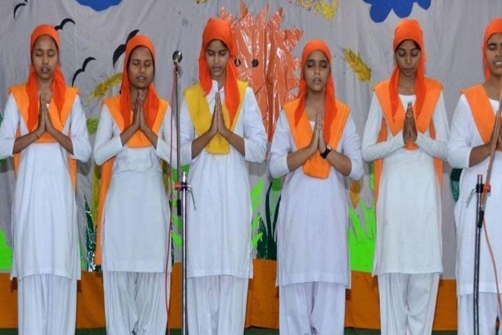 Khalsa Montessi School-Other Activities