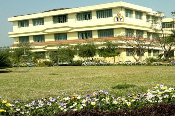 Khelgaon Public School-Campus View