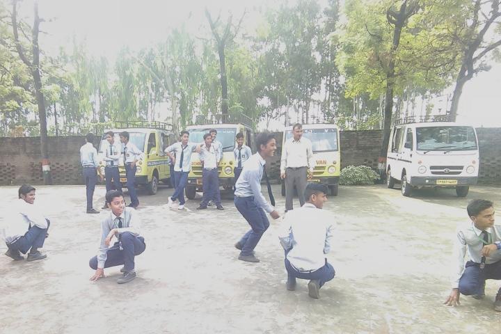 KHMC School
