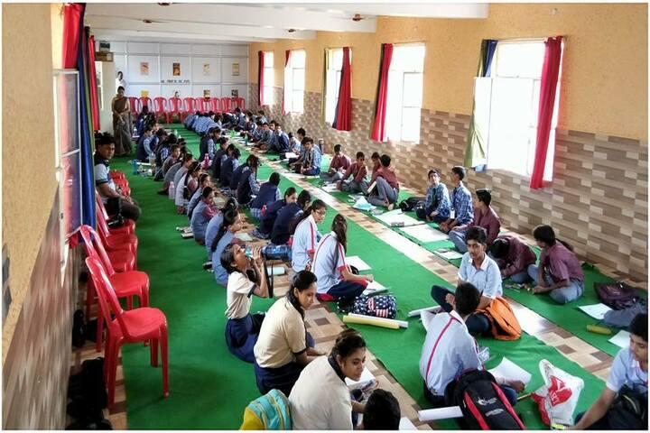 Kids Corner Happy School-Other Activities