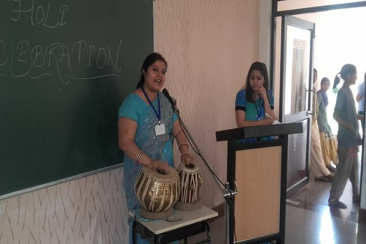 Krishna International School-Other Activities