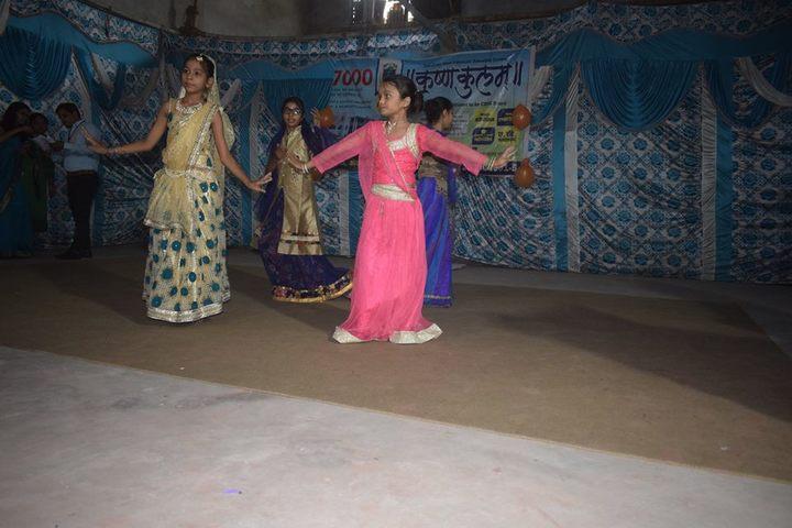 Krishnakulam-Dance