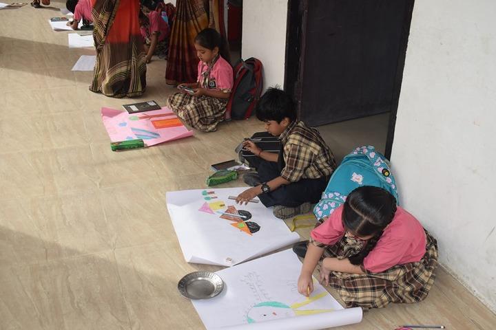 Krishnakulam-Drawing