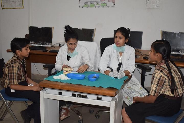 Krishnakulam-Health-Checkup