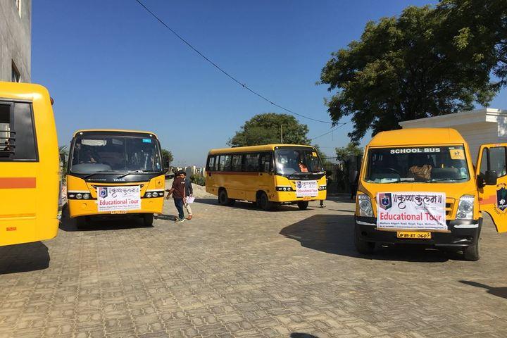 Krishnakulam-Transport