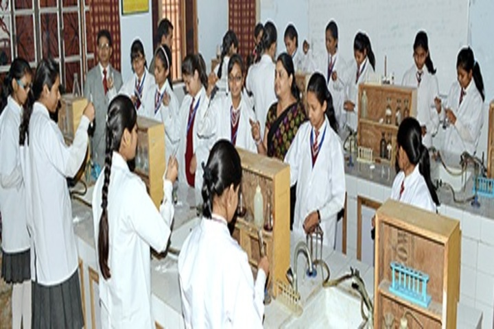 St Xaviers Junior Senior School-Chemistry-Lab