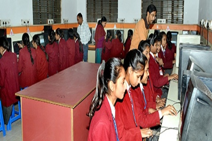 St Xaviers Junior Senior School-Computer-Lab
