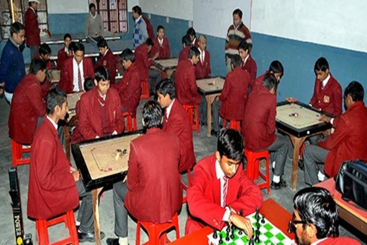 St Xaviers Junior Senior School-Indoor-Games