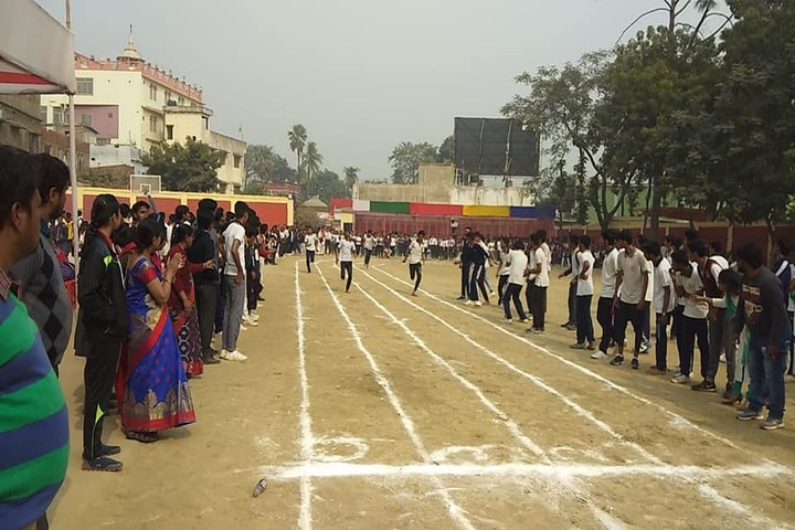 St Xaviers Junior Senior School-Sports